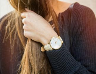 festina watch repair